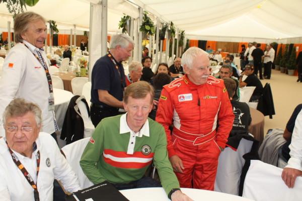 Walter Röhrl Rennfahrer Legenden