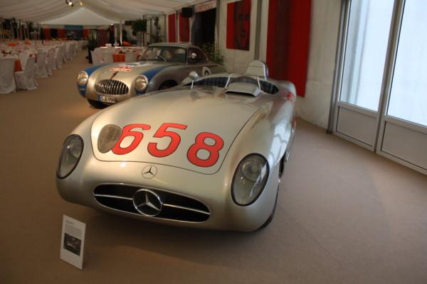 Ennstal Classic Mercedes-Benz SLR