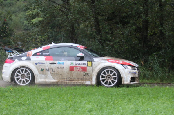 Skoda Rallye Liezen 2015 – SP 9 Treglwang Fotos und Videos