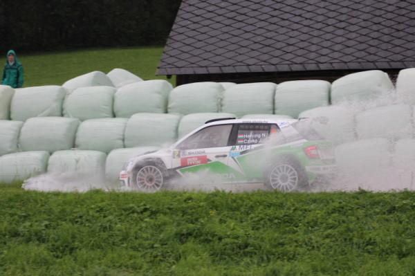 Skoda Rallye Liezen 2015 – SP 11 Weißenbach Fotos und Videos