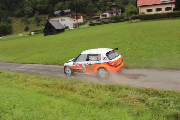 Skoda Rallye Liezen 2015 – SP 13 Weißenbach Fotos