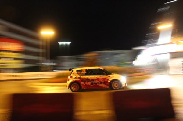 Skoda Rallye Liezen 2015 Citystage