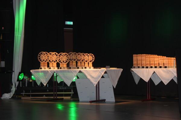Skoda Rallye Liezen 2015 – Preisverleihung