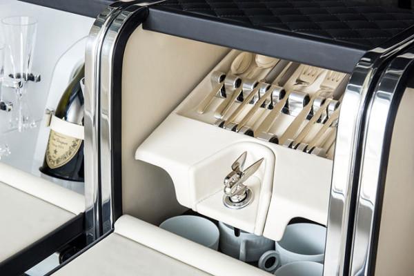 Bentley Bentayga Luxus SUV