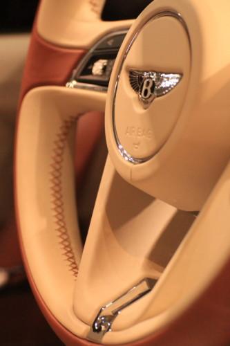 Fotos Vienna Autoshow 2016 – Teil 1 – Audi, Aston Martin, Bentley, Lamborghini