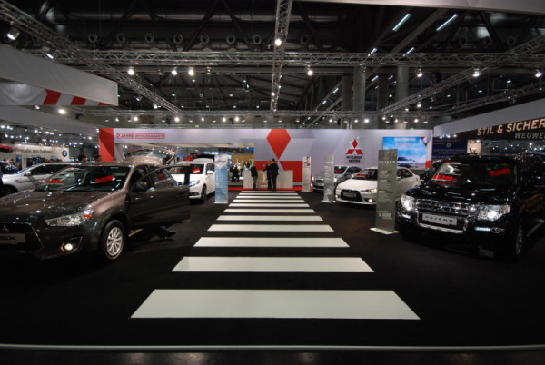 Fotos Vienna Autoshow 2016 – Teil 6 – Peugeot, Mitsubishi, Citroen, Toyota, Renault, Suzuki, Nissan