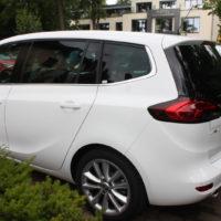Opel Zafira 2016  07