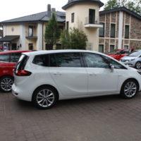 Opel Zafira 2016  09
