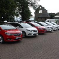Opel Zafira 2016  10