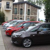 Opel Zafira 2016  11