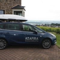 Opel Zafira 2016  13