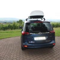 Opel Zafira 2016  14