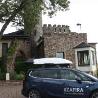 Opel Zafira 2016  15
