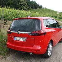 Opel Zafira 2016  20