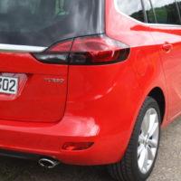 Opel Zafira 2016  21