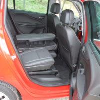 Opel Zafira 2016  24