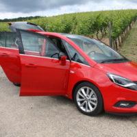 Opel Zafira 2016  30