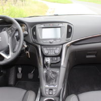 Opel Zafira 2016  33