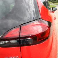 Opel Zafira 2016  36