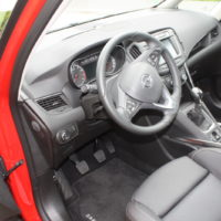 Opel Zafira 2016  37