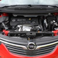 Opel Zafira 2016  38
