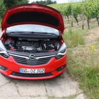 Opel Zafira 2016  39