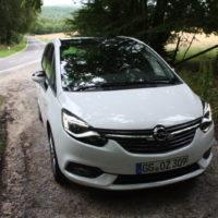 Opel Zafira 2016  44