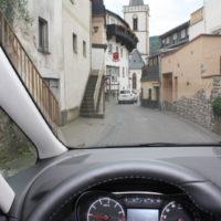 Opel Zafira 2016  46