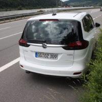 Opel Zafira 2016  48