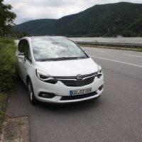 Opel Zafira 2016  49