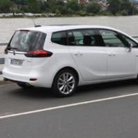 Opel Zafira 2016  56