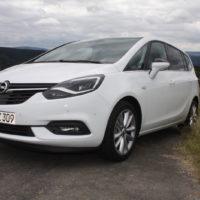 Opel Zafira 2016  58