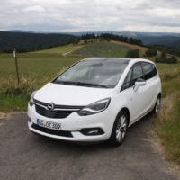 Opel Zafira 2016  59