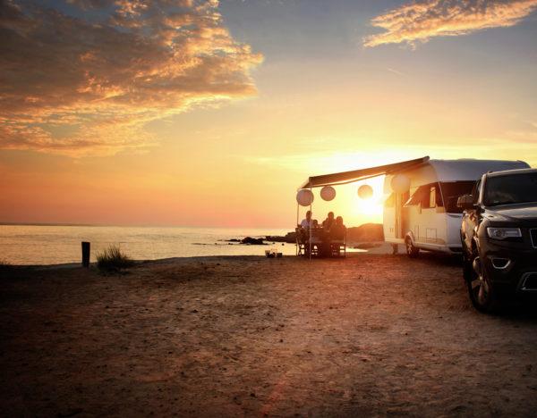 55. CARAVAN SALON – eine Reise durch die Geschichte