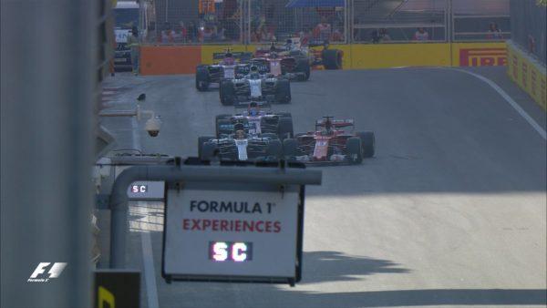 F1-Titelrennen spitzt sich zu: Vettel oder Hamilton?