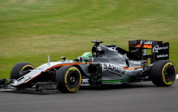 Formel1 Auto