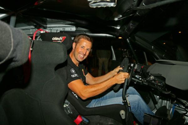 Forstinger Rallye Team Niki Mayr-Melnhof