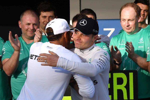 Bottas unterschreibt neuen 1-Jahres-Vertrag bei Mercedes