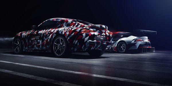 Toyota-Supra-masked