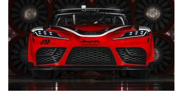 Toyota Supra wieder zurück im Motorsport – Weltpremiere beim Goodwood Festival of Speed