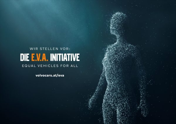 E.V.A Initiative: Neue Volvo Markenkampagne
