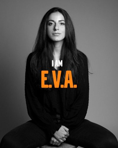 I am Eva Initiative: Neue Volvo Markenkampagne