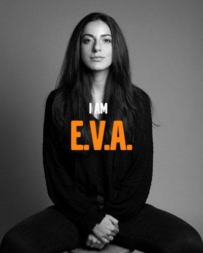 I am Eva Initiative: Neue Volvo Markenkampagne