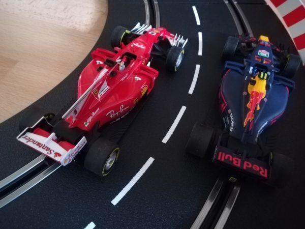 Sponsoring in der Formel 1 – Ein Milliardengeschäft mit Spiel, Spaß und Vergnügen