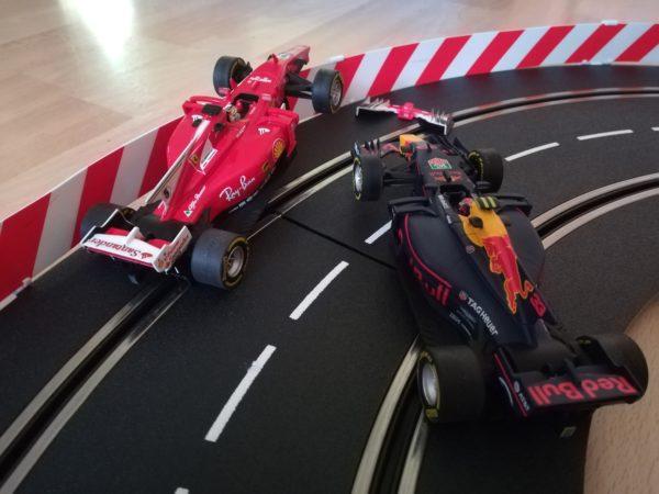 Formel 1 im Fokus – darum ist sie die Königsklasse des Automobilsports