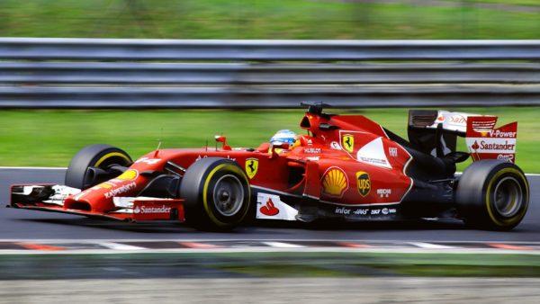 Wie Fit sind Formel-1-Fahrer wirklich? – F1-Performance Coach Eliot Challifour klärt auf!
