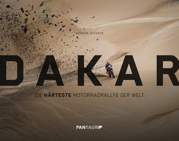 Buch – Dakar – Die härteste Motorradrallye der Welt