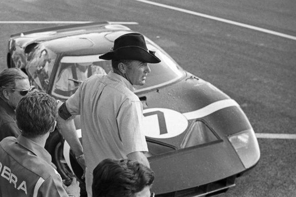 Die Goodyear Reifengeschichte zum Film Le Mans 66