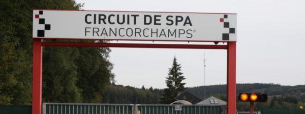 Start in Belgien: Die DTM kehrt zurück