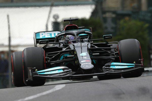 Lewis Hamilton lobt nach seinem 100. Grand Prix Sieg Lando Norris